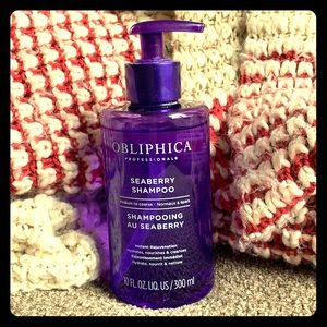Other - Shampoo Hair Care Obliphica